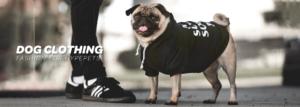 フレッシュパウズ犬用ウェアヘッダー